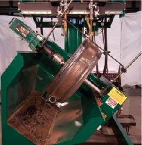 Roller & Idler Rebilder   CR10   WTC Machinery