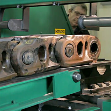 WTC Machinery -Tooling for heavy equipment repair
