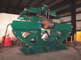 CR14E Heavy Idler